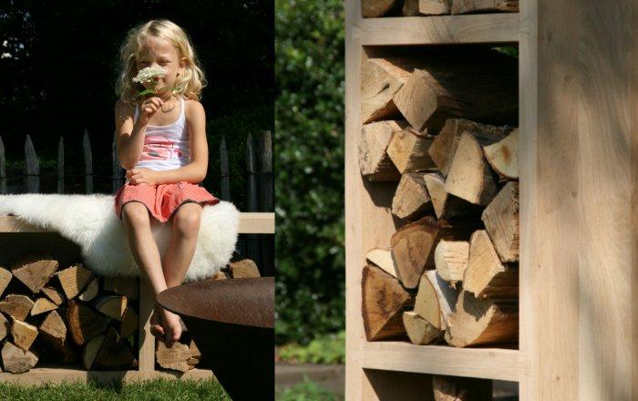 bois chêne, naturel
